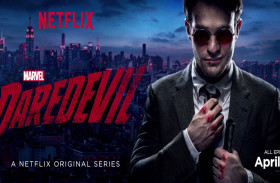 Daredevil Fight Choreography: Just Shy of TV Perfection (Part 1)