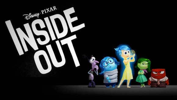 "Movie Review: ""Inside Out"""