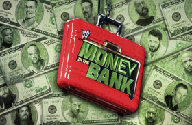 WWE Money In the Bank 2015 Preview