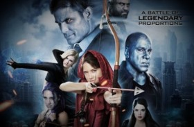 "Eh, What's New On Netflix?: ""Avengers Grimm"""