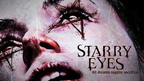 "Eh, What's New On Netflix?: ""Starry Eyes"""