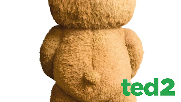 "Movie Review: ""Ted 2"""