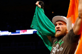 3 UFC 189 Post Fight Thoughts: McGregor vs. Mendes