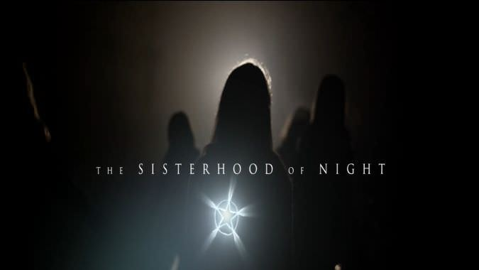 "Eh, What's New On Netflix?: ""The Sisterhood of Night"""