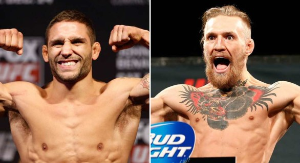 Conor McGregor vs. Chad Mendes is Better Than Frankie Edgar