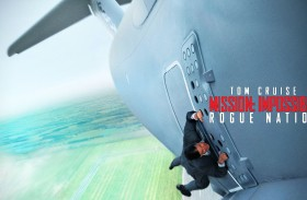 """Movie Review: """"Mission: Impossible – Rogue Nation"""""""