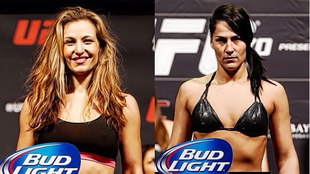 The Importance of Miesha Tate's Unexpected Power