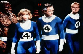 Why 1994's Fantastic Four Obliterates 2015's