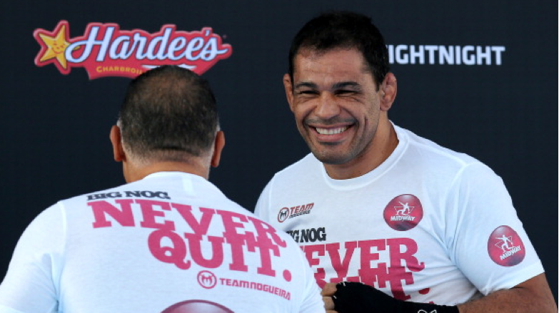 A Tearful Goodbye: The 5 Best Performances of Antonio Nogueira