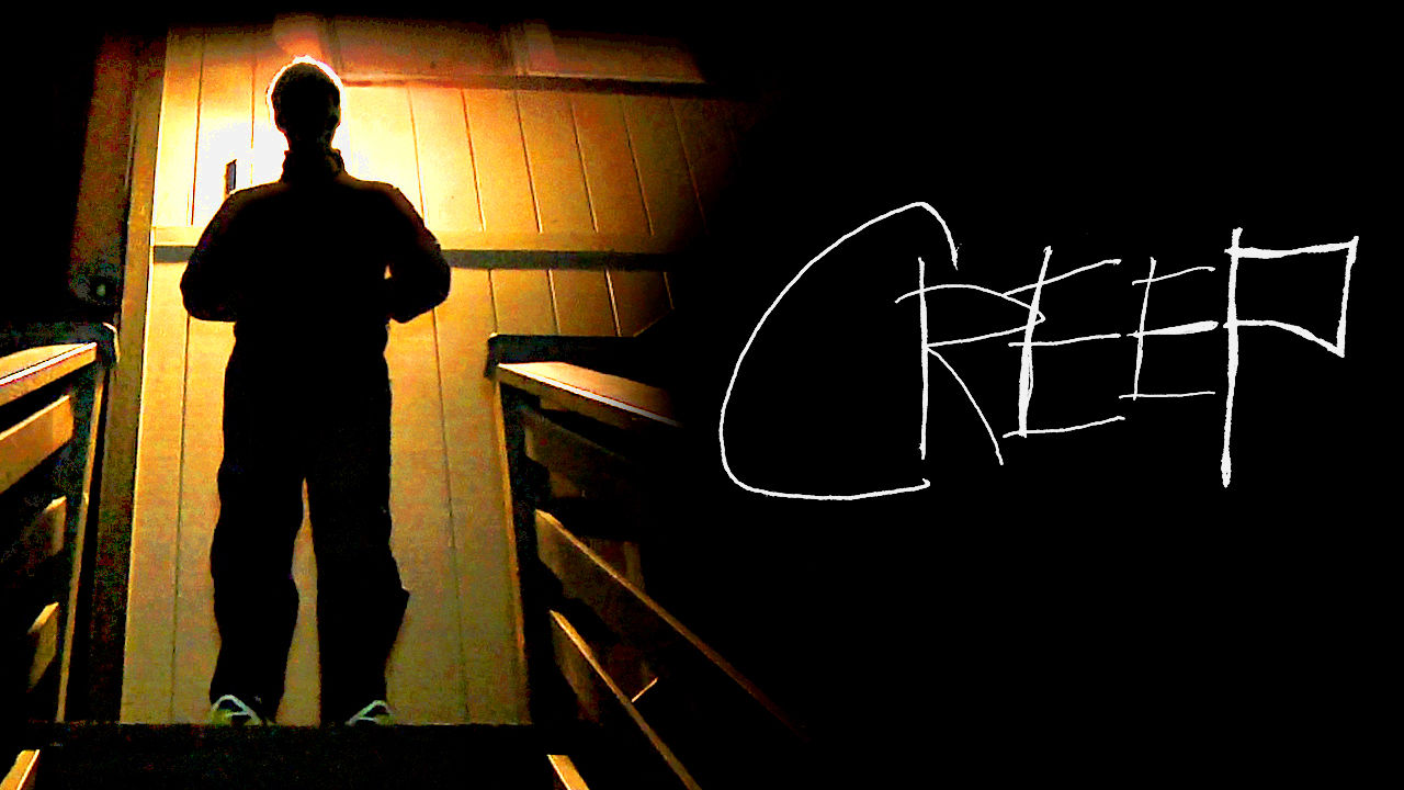 "Eh, What's New On Netflix?: ""Creep"""