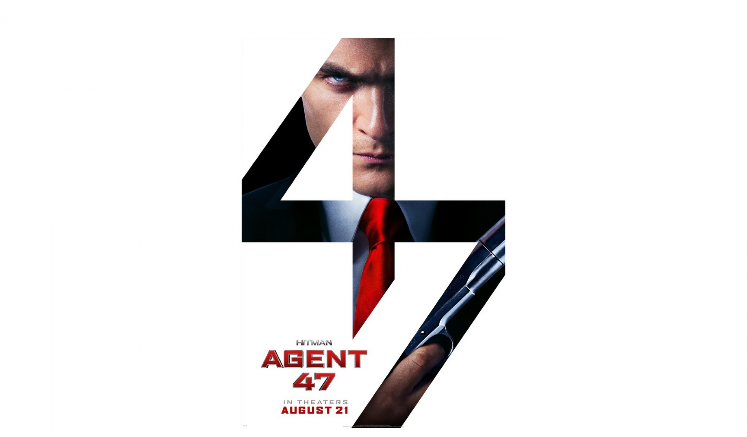 "Movie Review: ""Hitman: Agent 47"""