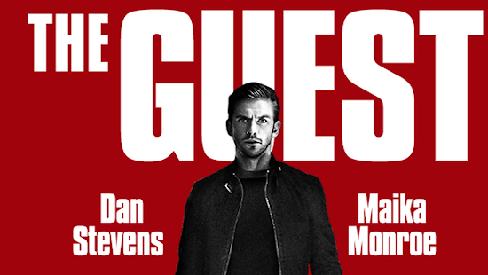 """Eh, What's New On Netflix?: """"The Guest"""""""