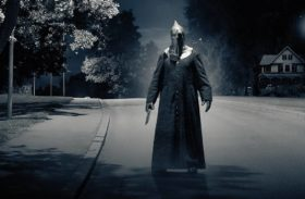 Netflix Review: Slasher