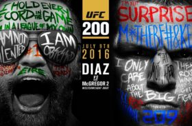 McGregor vs. Diaz 2: Questions to Answer