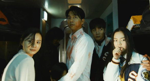 "Review: ""Train To Busan"""