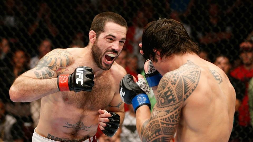 Erick Silva and Rick Story: Different Paths, Same Location - The Nerd PunchThe Nerd Punch